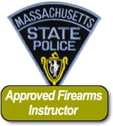 Mass Basic Firearms Safety Course