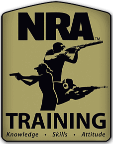NRA SHIELD -training